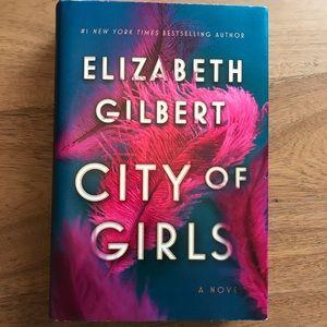 City of Girls - Elizabeth Gilbert